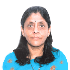 Mrs. Lalita Gupte - Independent Director