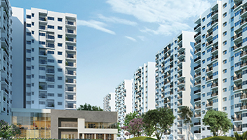 About Godrej Properties