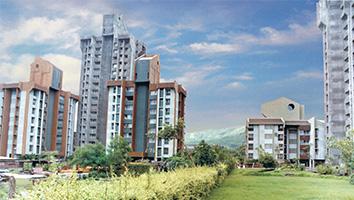 Godrej Edenwoods, Thane, Mumbai