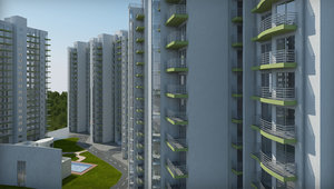 Strategic Location of Godrej Frontier, Gurgaon