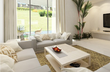 Luxurious Apartments In Bangalore