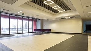 Multipurpose Hall in Godrej Greens, Pune