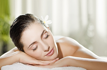 Four Fountains De-stress SPA in Godrej Infinity, Pune