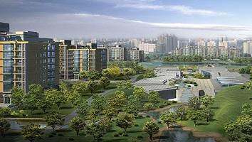 About Godrej Properties