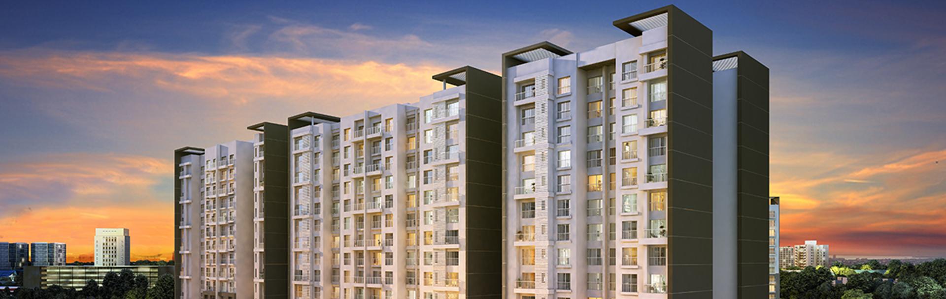 Property in Undri, Pune | Godrej Prana
