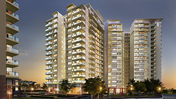 Godrej United, Whitefield, Bangalore