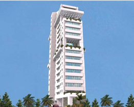 Godrej Waldorf, Andheri, Mumbai