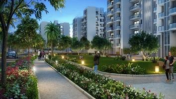 Godrej Windsor, Greater Noida