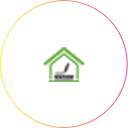 Smartly designed Homes