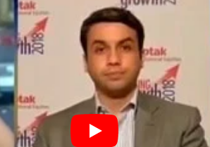 Mr Pirojsha Godrej in conversation with  CNBC TV18 on Gurgaon deal announcement