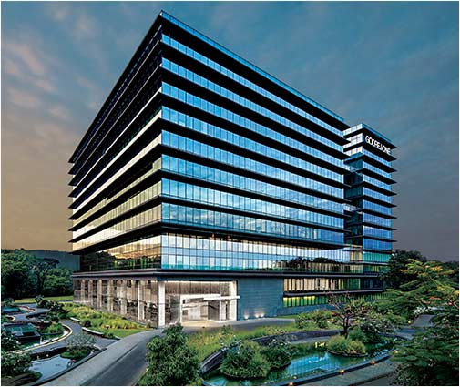 Godrej Properties | Top Real Estate Developer in India